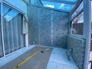 damp and mould solutions membrane